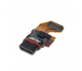 Flex conector carga Sony Xperia Z5 Z5 Dual - Imagen 1