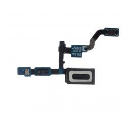 Flex auricular altavoz y sensor proximidad Samsung Note 5 N920