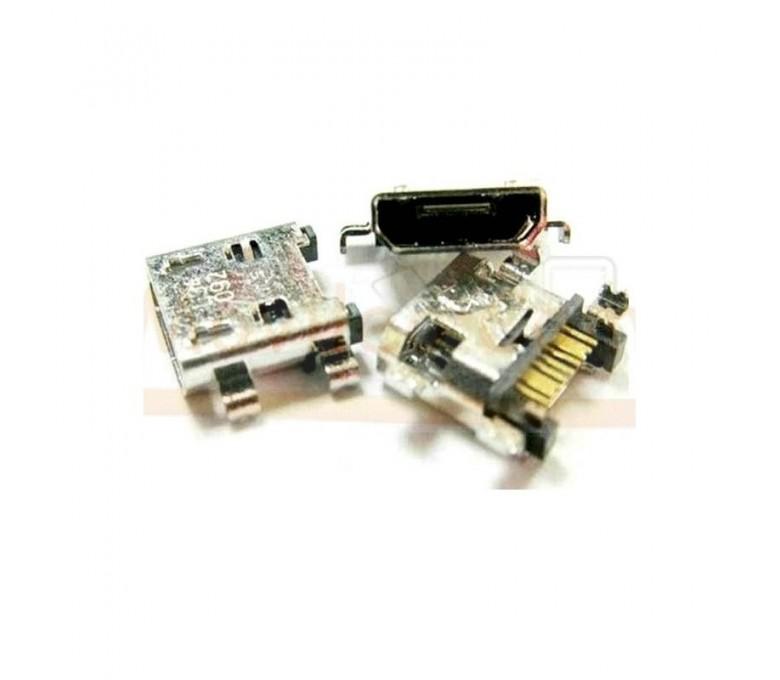 Conector Carga Usb Samsung Galaxy Core i8260 i8262 - Imagen 1