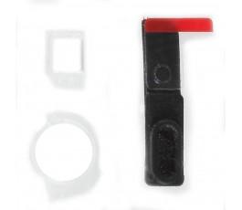 Set rejilla soporte cámara y sensor proximidad iPhone 6 iPhone 6 Plus