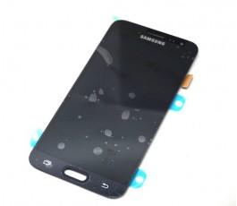 Pantalla Completa para Samsung J320 J3 2016 Negro
