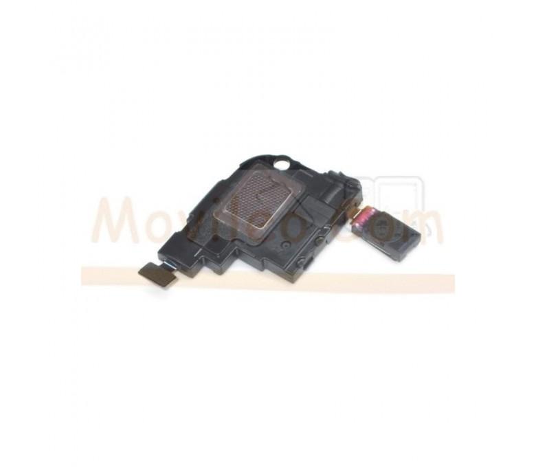 Auricular Buzzer y Jack Negro para Samsung Galaxy Core i8260 i8262 - Imagen 1
