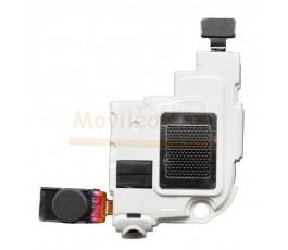 Auricular Buzzer y Jack Blanco para Samsung Galaxy Core i8260 i8262 - Imagen 1
