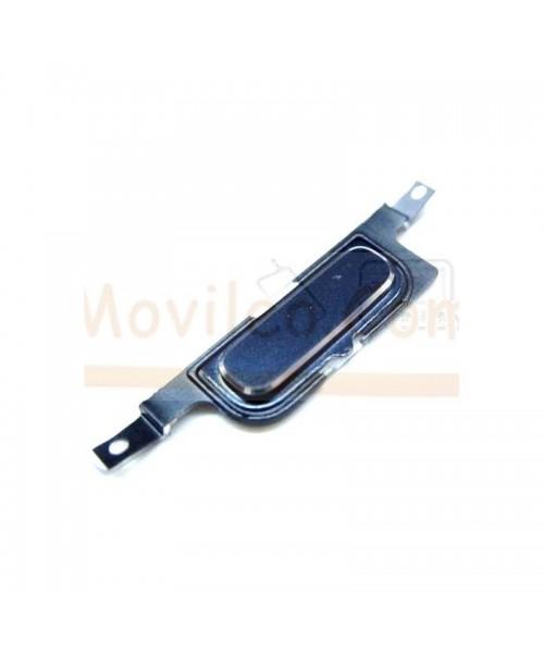 Boton Home Azul para Samsung Galaxy Core i8260 i8262 - Imagen 1