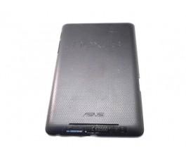 Tapa Trasera Asus Nexus 7 1ºgen ME370TG negra