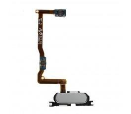 Flex Botón Home para Samsung Alpha G850 G850F Blanco - Imagen 1