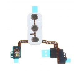 Flex Encendido Volumen y Flash para Lg Optimus G4 H815 - Imagen 1