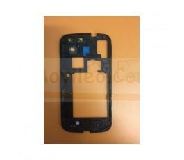 Marco Intermedio Negro para Samsung Galaxy Core i8262 - Imagen 2