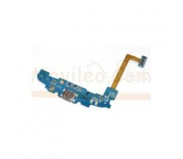 Flex Conector de Carga y Microfono para Samsung Core i8260 i8262
