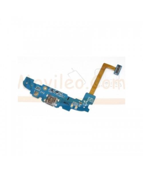 Flex Conector de Carga y Microfono para Samsung Core i8260 i8262 - Imagen 1