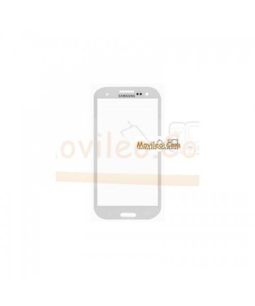 Cristal Blanco Samsung Galaxy S3 Mini i8190 - Imagen 1