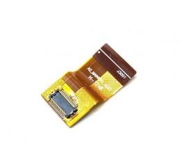Flex conexion modulo conector carga y jack audio Lenovo IdeaTab A2107 A2107A-H