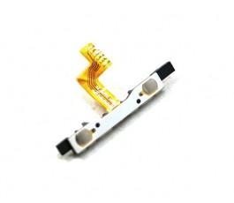 Flex botones volumen Lenovo IdeaTab A2107 A2107A-H