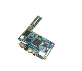 Placa Base 3Q Qoo! Q-pad AC0731B