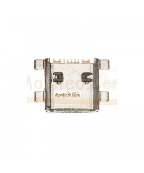 Conector de Carga y Accesorios para Samsung Galaxy S3 Mini i8190 Trend S7560 S7562 7530 Pocket S5300 - Imagen 1