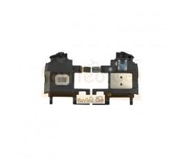 Altavoz Buzzer Negro y conector de auriculares para Samsung Galaxy S3 Mini i8190