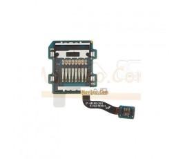 Flex Lector Tarjeta Memoria Samsung Galaxy S3 Mini i8190 - Imagen 1