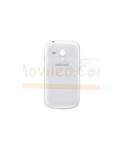 Tapa Trasera Blanca Samsung Galaxy S3 Mini i8190 - Imagen 1