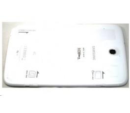 Tapa Trasera Samsung Note 8.0 N5100 N5110 N5120 blanca