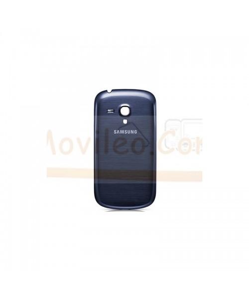Tapa Trasera Azul Samsung Galaxy S3 Mini i8190 - Imagen 1