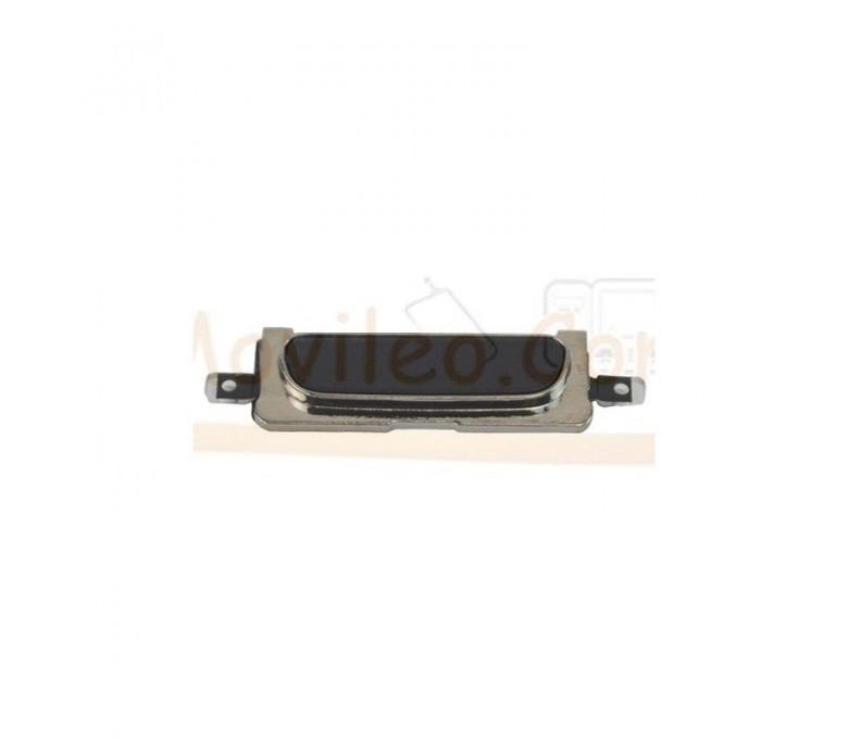 Boton Home Azul Externo para Samsung Galaxy S3 Mini i8190 - Imagen 1