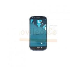Marco Pantalla Azul para Samsung Galaxy S3 Mini i8190