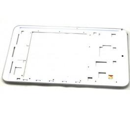 Marco Intermedio Asus MeMO Pad 8 ME181C K011 blanco