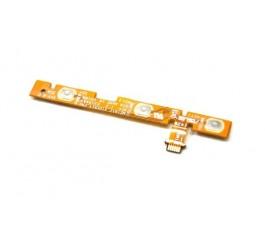Flex botones volumen y encendido Asus MeMO Pad 8 ME181C K011