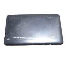Tapa Trasera Storex eZee Tab 7D14-S negra