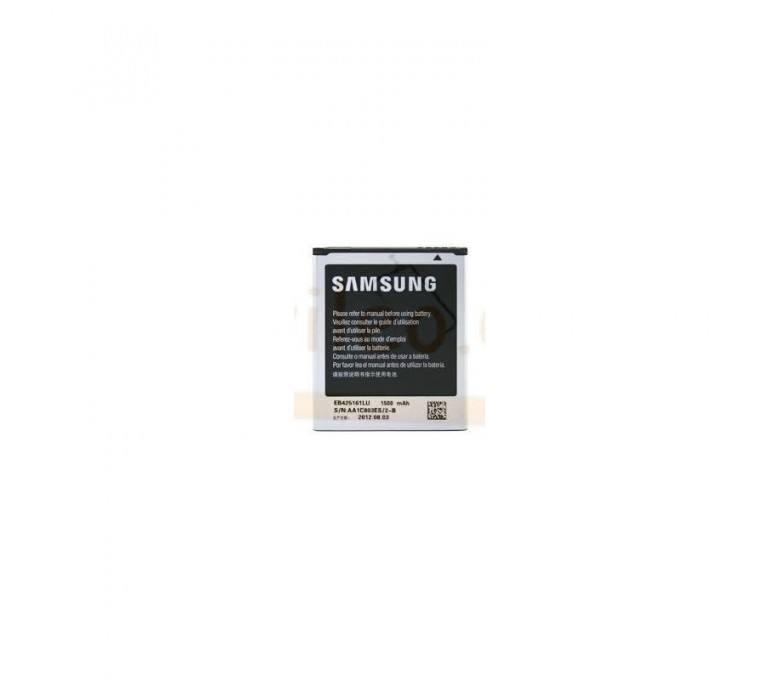 Bateria EB425161LU para Samsung Galaxy S3 Mini i8190 Ace 2 i8160 Trend S7560 S7562 S7580 - Imagen 1