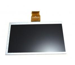 Pantalla Lcd Display Master Tablet 7 Dual Core
