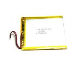 Bateria Master Tablet 7 Dual Core