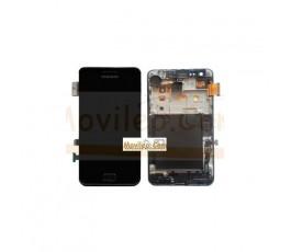 Pantalla Completa Negra Con Marco Samsung Galaxy S2 i9100 - Imagen 1