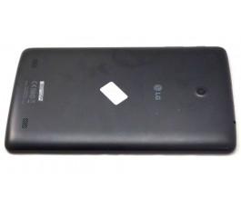 Tapa trasera Lg V480 G Pad 8.0 negra