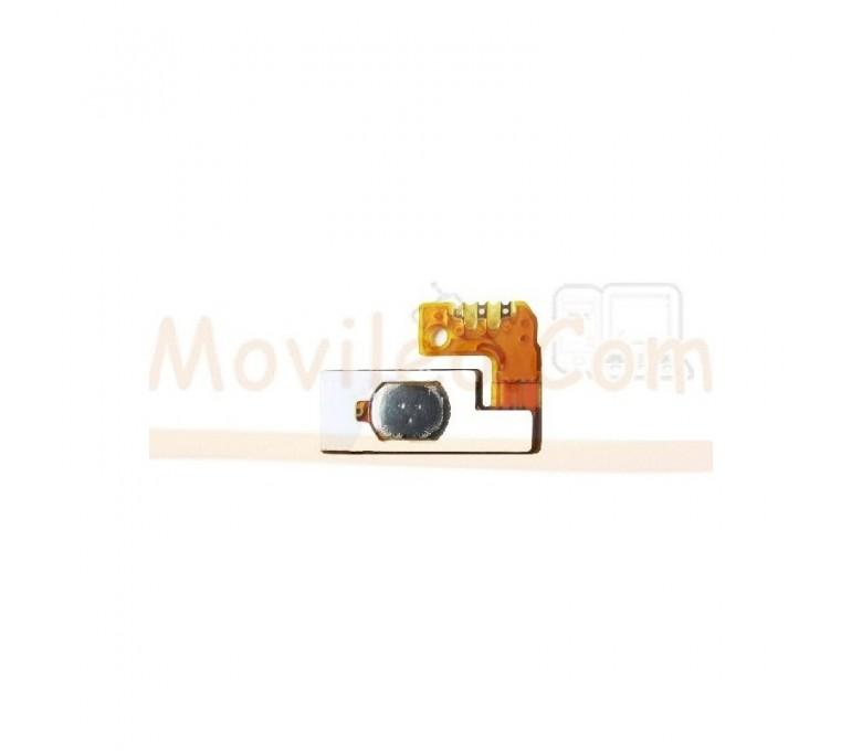 Flex Boton Encendido Samsung Galaxy S2 i9100 - Imagen 1