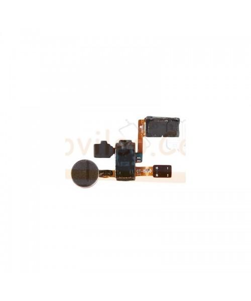 Flex Auricular Vibrador y Jack para Samsung Galaxy S2 i9100 - Imagen 1