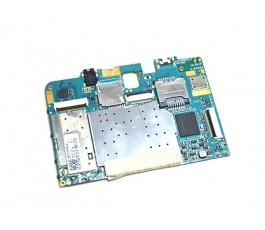 Placa base Wolder MiTab Freedom
