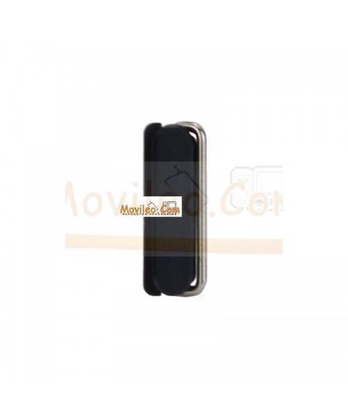 Botón Encendido Negro para iPhone 5 - Imagen 1