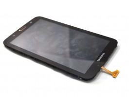 Pantalla completa tactil y lcd display Samsung Galaxy Tab 3  T210 T211