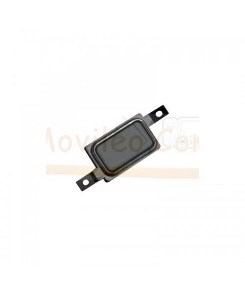 Boton Home Exterior Negro para Samsung Galaxy S2 i9100 - Imagen 1