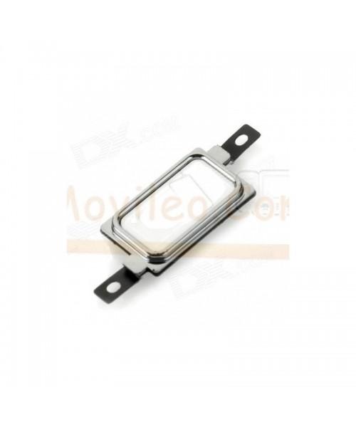 Boton Home Exterior Blanco para Samsung Galaxy S2 i9100 - Imagen 1