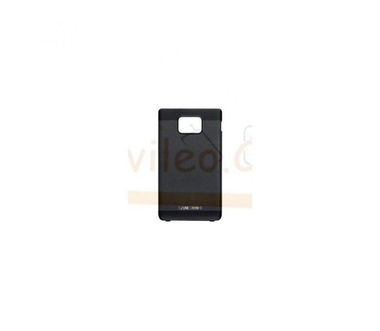 Tapa Trasera Negra Samsung Galaxy S2 i9100 - Imagen 1