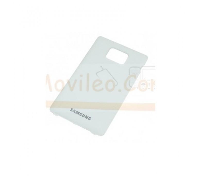 Tapa Trasera Blanca Samsung Galaxy S2 i9100 - Imagen 1