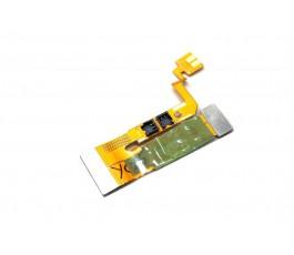 Flex lcd display y altavoz buzzer Lg G Pad 10.1 V700