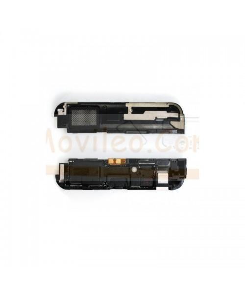 Modulo Altavoz Buzzer Negro Samsung Galaxy S2 i9100 - Imagen 1