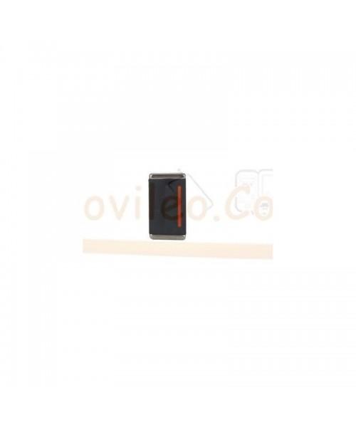Botón Silencio Negro para iPhone 5 - Imagen 1