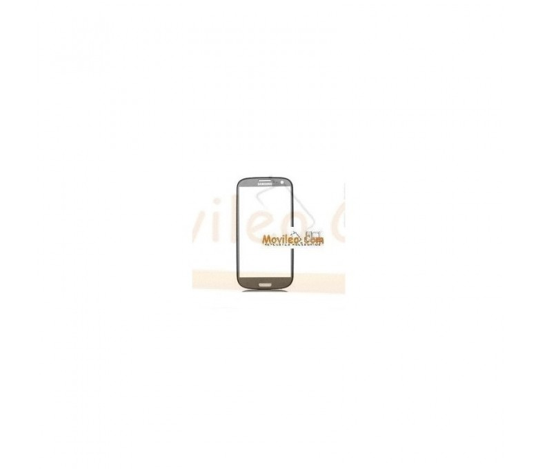 Cristal Gris Oscuro Samsung Galaxy S3 i9300 - Imagen 1