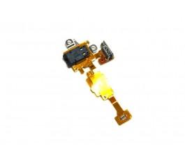 Flex jack audio y vibrador para Nokia Lumia 630 RM-976 635