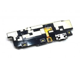Modulo conector carga y micrófono Vodafone Smart 4 Power 985N