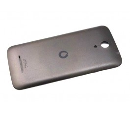 Tapa trasera Vodafone Smart 4 Power 985N negra